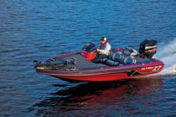 2013 - Nitro Boats - Z-7