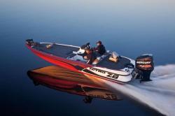 2013 - Nitro Boats - Z-8