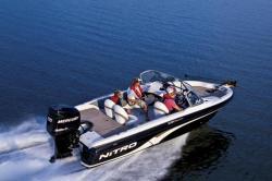 2013 - Nitro Boats - 290 Sport