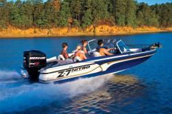 2013 - Nitro Boats - Z-7 Sport