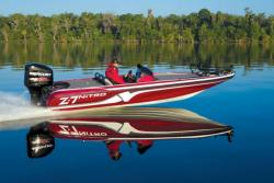 2014 - Nitro Boats - Z-7