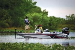 2014 - Nitro Boats - Z-8