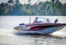 2014 - Nitro Boats - Z-7 Sport