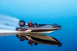 2014 - Nitro Boats - Z-6