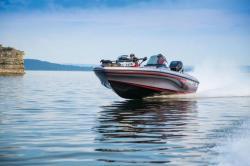 2014 - Nitro Boats - Nitro ZV 21