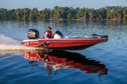 2015 - Nitro Boats - Z-6