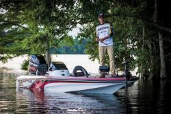 2015 - Nitro Boats - Z-8