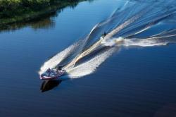 2016 - Nitro Boats - Z-7