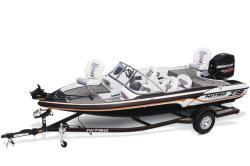 2017 - Nitro Boats - Z19 Sport