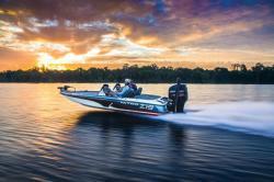 2017 - Nitro Boats - Z19 Z-Pro