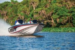2017 - Nitro Boats - Z19