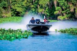 2017 - Nitro Boats - Z20 Z-Pro