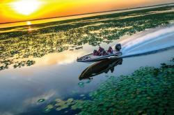 2017 - Nitro Boats - Z20