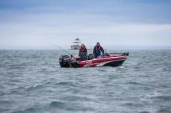 2017 - Nitro Boats - ZV18