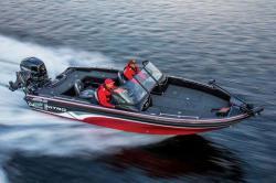 2017 - Nitro Boats - Nitro ZV 21