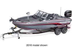 2017 - Nitro Boats - ZV18 Z-Pro