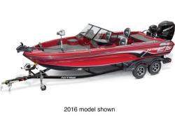 2017 - Nitro Boats - ZV21 Z-Pro