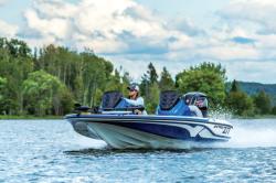 2018 - Nitro Boats - Z17