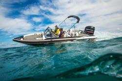 2018 - Nitro Boats - Z19 Sport