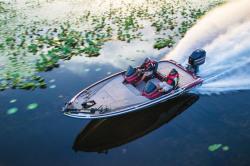 2018 - Nitro Boats - Z20