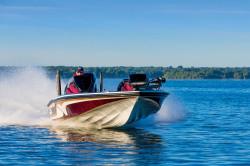 2018 - Nitro Boats - Z20 Z-Pro
