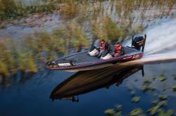 2018 - Nitro Boats - Z21