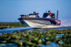 2018 - Nitro Boats - Z21 Z-Pro