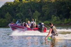 2018 - Nitro Boats - ZV18