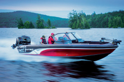 2018 - Nitro Boats - ZV21 Z-Pro