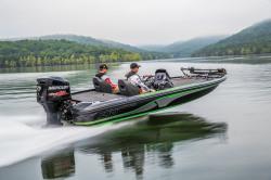 2019 - Nitro Boats - Z18