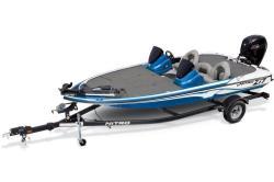 2019 - Nitro Boats - Z17