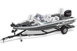 2019 - Nitro Boats - Z19 Sport