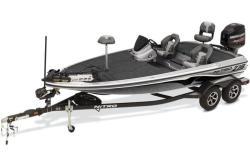 2019 - Nitro Boats - Z19 Z-Pro