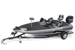 2019 - Nitro Boats - Z19