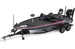 2019 - Nitro Boats - Z20 Z-Pro
