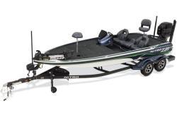 2019 - Nitro Boats - Z21 Z-Pro