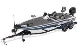 2019 - Nitro Boats - Z21