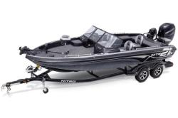 2019 - Nitro Boats - ZV21 Z-Pro