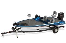 2020 - Nitro Boats - Z17