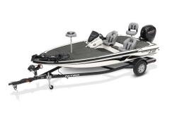 2020 - Nitro Boats - Z18