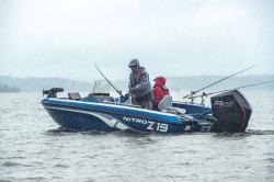 2020 - Nitro Boats - ZV19 Pro