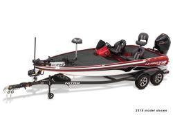 2020 - Nitro Boats - Z19 Pro