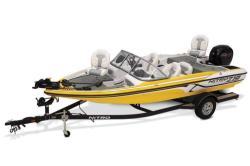 2020 - Nitro Boats - Z19 Sport
