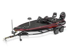 2020 - Nitro Boats - Z20 Pro