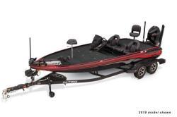 2020 - Nitro Boats - Z21 Elite LX