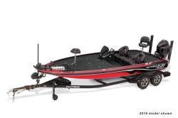 2020 - Nitro Boats - Z21 Pro