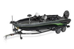 2020 - Nitro Boats - ZV21