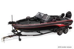 2020 - Nitro Boats - ZV21 Pro