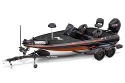 2021 - Nitro Boats - Z19 Pro