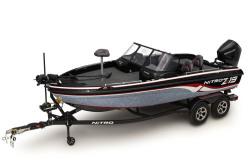 2021 - Nitro Boats - ZV19 Pro